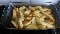 Citroen aardappels 1