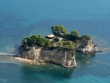 Zakynthos-vakantie-AgiosSostis-Griekenland